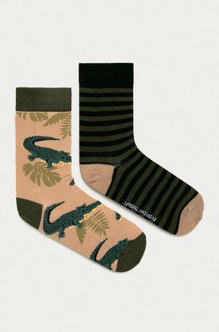 Medicine - Skarpety Animals (2-PACK)