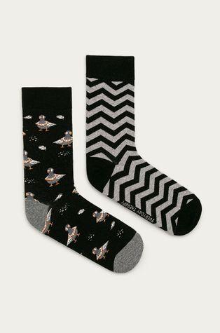 Medicine - Ponožky Animals (2-pak)
