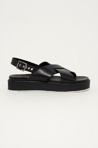 Medicine - Sandały skórzane Summer Linen