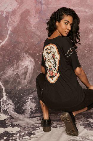 Medicine - T-shirt by Gruby Kruk, Tattoo Art