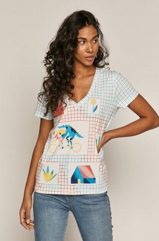 Medicine - T-shirt Projekt: Rower