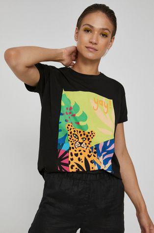 Medicine - T-shirt Abstract Garden