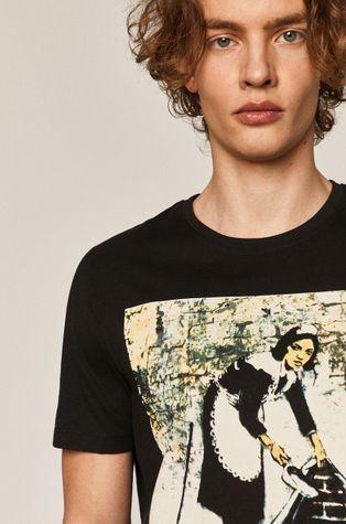 Medicine - T-shirt Banksy's Graffiti