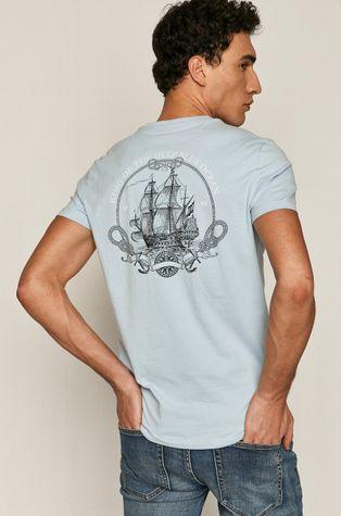 Medicine - Tricou Ships & Maps