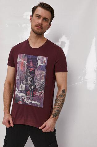 Medicine - T-shirt by Maria Regucka, Grafika Polska
