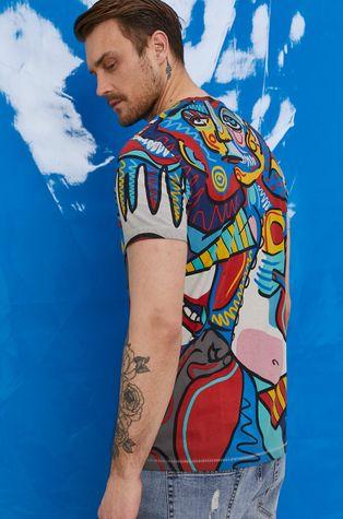 """Medicine - T-shirt by """"Krabonszcz"""" – Nikodem Szewczyk, Grafika Polska"""