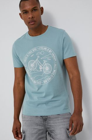 Medicine - T-shirt Bicycles
