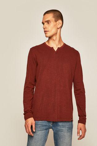 Medicine - Pánske tričko s dlhým rukávom Basic