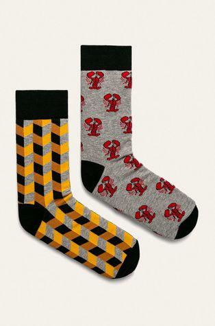Medicine - Ponožky Basic (2 pack)