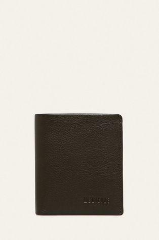 Medicine - Kožená peněženka Rebooted Smart