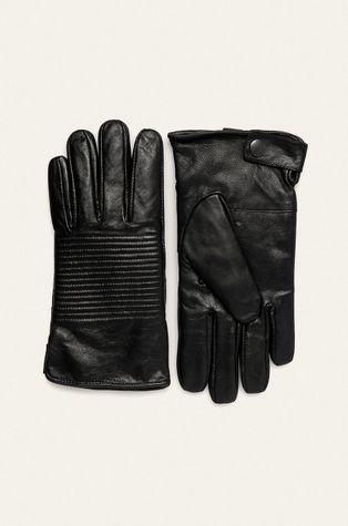 Medicine - Rękawiczki skórzane Hip & Raw