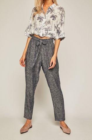 MEDICINE - Spodnie/legginsy 1_Tapestry Stripes
