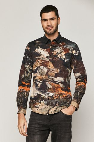 Medicine - Košile Lux Black
