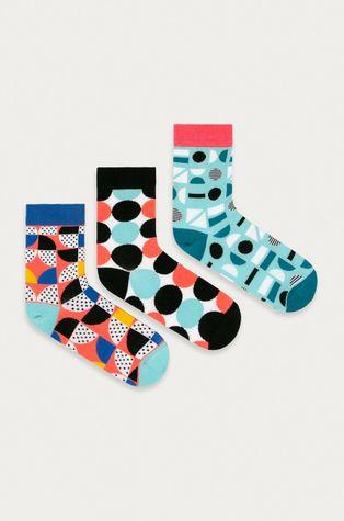 Medicine - Ponožky Geometry (3-pack)