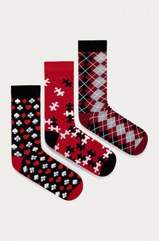 Medicine - Ponožky Funny (3-pak)