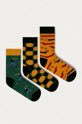 Medicine - Чорапки Funny (3 бройки)