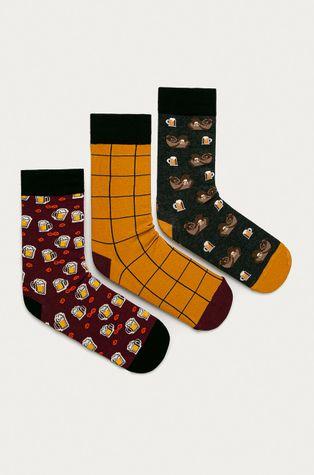 Medicine - Чорапи Drink (3 бройки)