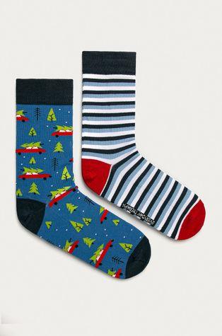 Medicine - Ponožky Xmass (2-pak)