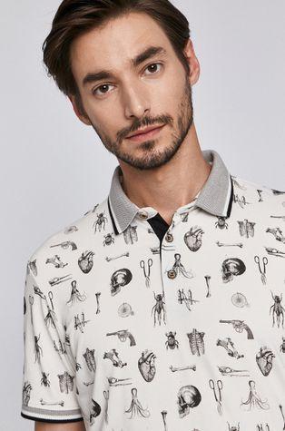 Medicine - Polo tričko Sustainable Classic