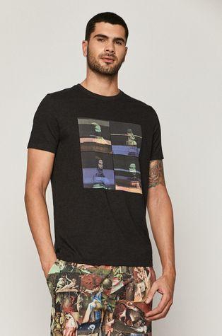 Medicine - T-shirt Lux Black