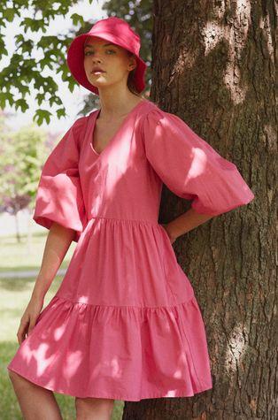 Medicine - Sukienka bawełniana Divine Love 2