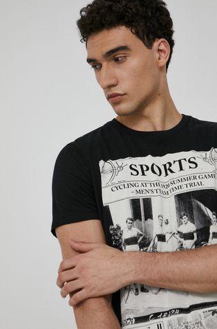 Medicine - Bavlnené tričko Olympic Games