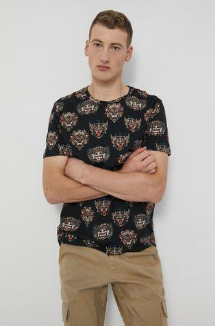 Medicine - T-shirt bawełniany Barong Mask