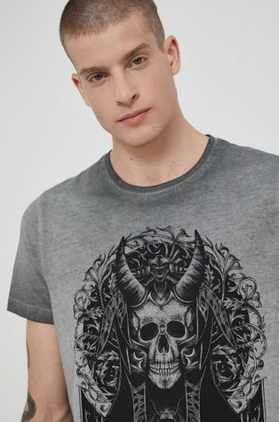 Medicine - T-shirt bawełniany Mystique