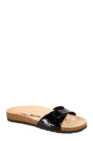 Pepe Jeans - Pantofle Oban