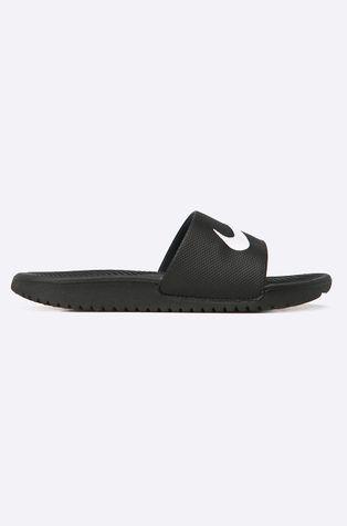 Nike Kids - Dětské pantofle KAWA SLIDE