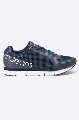 Calvin Klein Jeans - Boty Jack Mesh/Rubber Spread