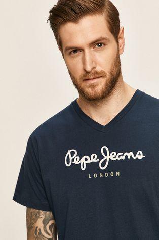Pepe Jeans - Tričko EGGO V