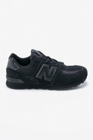 New Balance - Buty dziecięce GC574TB