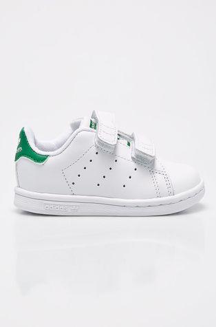 adidas Originals - Dětské boty Stan Smith CF