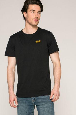 Jack Wolfskin - Pánske tričko