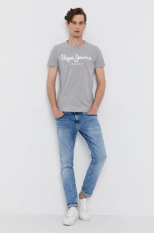 Pepe Jeans - Pánske tričko
