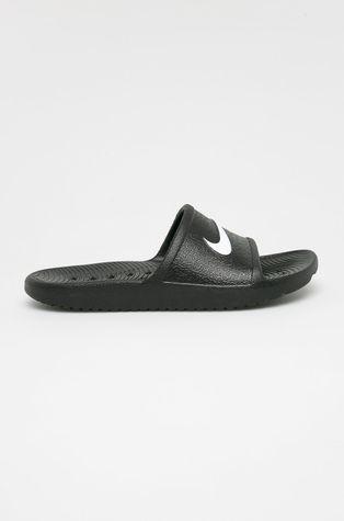 Nike Kids - Dětské pantofle Kawa Shower