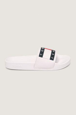 Tommy Jeans - Pantofle Flag Pool Slide