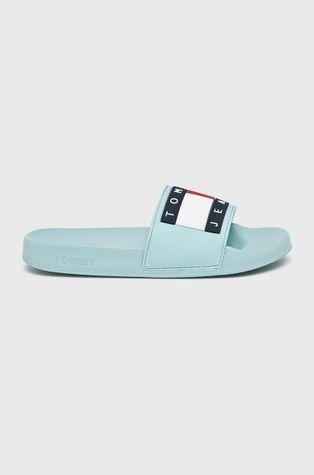 Tommy Jeans - Šľapky Flag Pool Slide