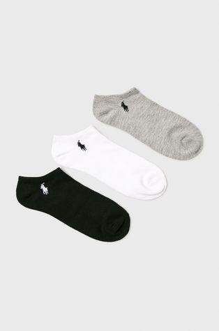 Polo Ralph Lauren - Шкарпетки (6-pack)