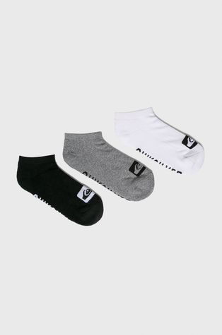 Quiksilver - Ponožky (3-pak)