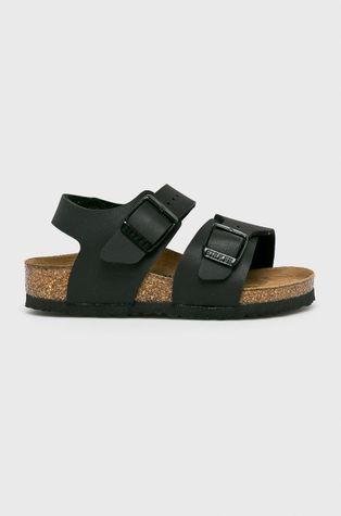 Birkenstock - Dětské sandály New York Kids