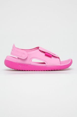 Nike Kids - Dětské sandály Sunray Adjust 5