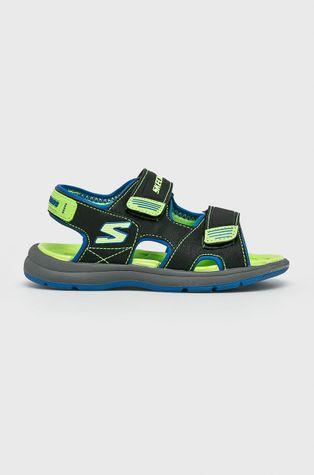 Skechers - Dětské sandály