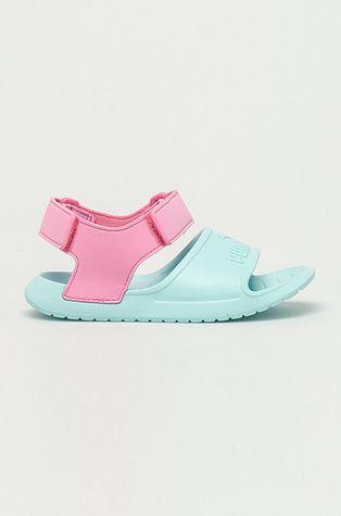 Puma - Detské sandále Divecat v2 Injex