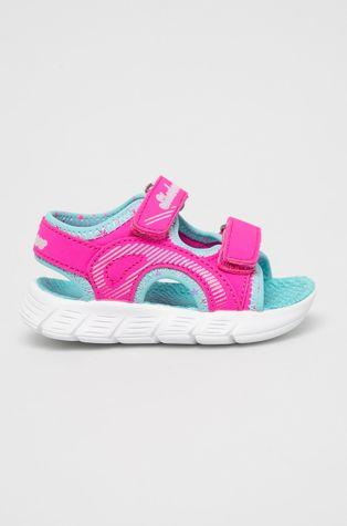 Skechers - Sandały dziecięce
