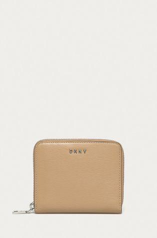 Dkny - Kožená peněženka