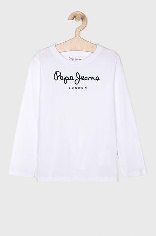 Pepe Jeans - Dětské tričko s dlouhým rukávem 128-180 cm