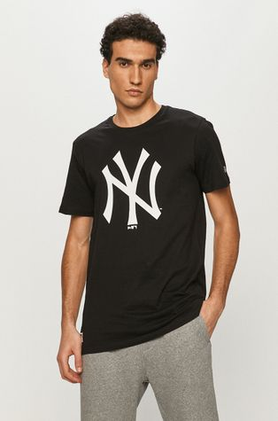 New Era - Pánske tričko