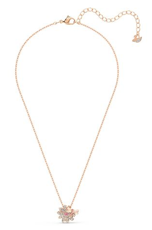 Swarovski - Náušnice a náhrdelník Set Fly